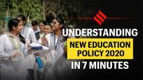 Understand National Education Policy 2020 in 7 minutes, Key takeaways | NEP 2020