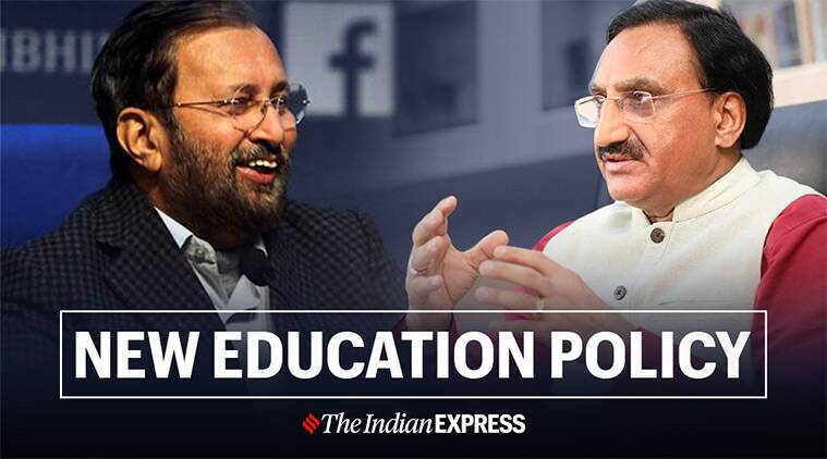 national education policy, national education policy 2020, new national education policy, new education policy, education policy 2020, new education policy 2020, hrd ministry, hrd education policy, hrd ministry education policy 2020, mhrd, mhrd education policy, education policy news, new education policy news, new education policy 2020 news, hrd ministry live, live hrd ministry, hrd ministry live news