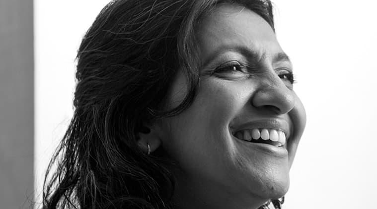nisha mathew ghose, architect, india pavilion, indianexpress,