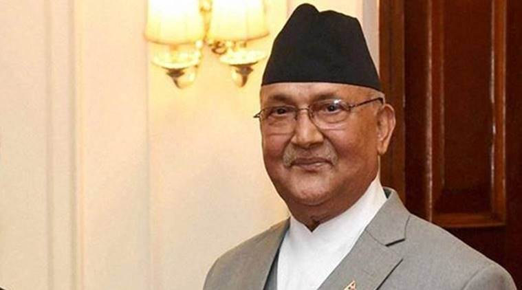 Nepal's ruling communist party's powerful body to meet on Saturday to decide PM Oli's fate