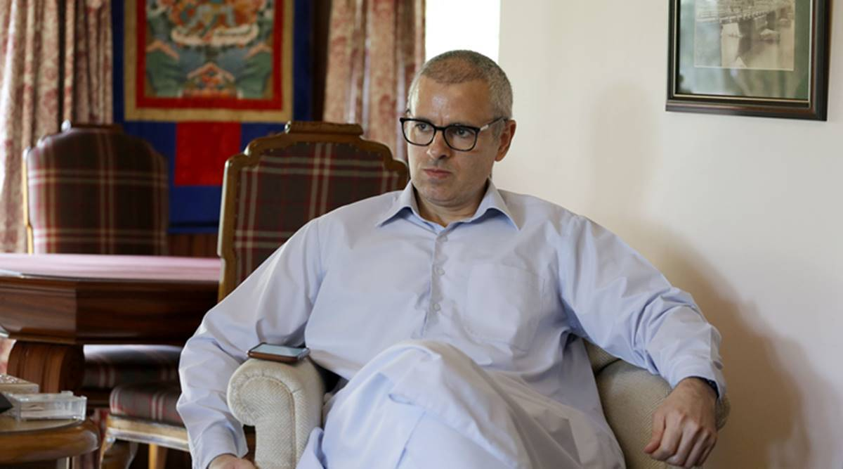 Omar Abdullah to vacate government accommodation in ...