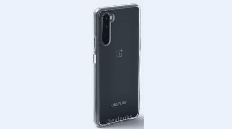 OnePlus Nord, OnePlus Nord launch, OnePlus Nord specs, OnePlus Nord price, OnePlus Nord design