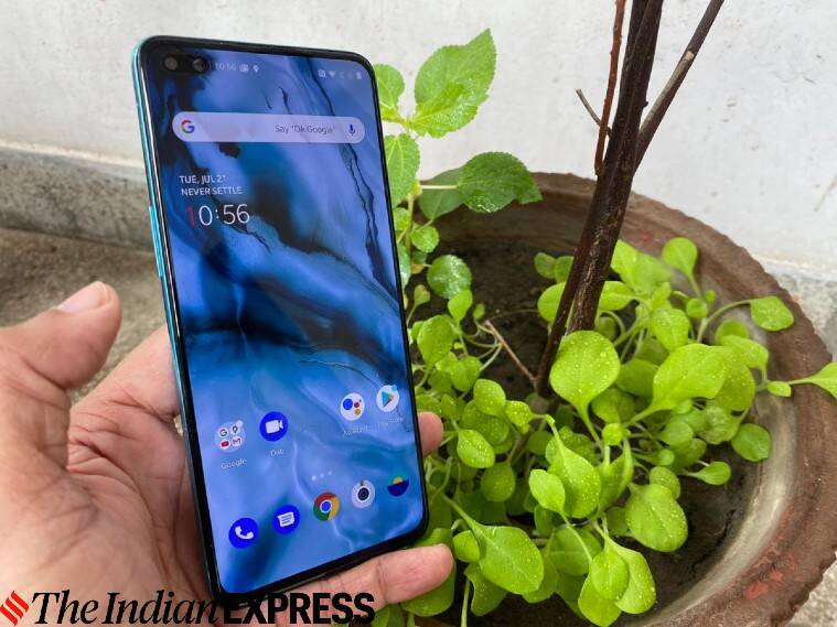 OnePlus, OnePlus Nord, OnePlus Nord sale date, OnePlus Nord pre-booking, OnePlus Nord sale, OnePlus Nord Amazon, How to buy OnePlus Nord, Where to by OnePlus Nord
