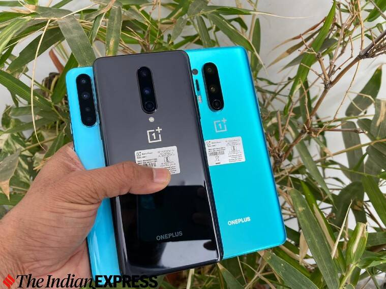 OnePlus Nord, OnePlus Nord first impressions, OnePlus Nord quick review, OnePlus Nord India launch, OnePlus Nord India price, OnePlus Nord price, OnePlus Nord specs, OnePlus Nord specifications, OnePlus Nord features, Should i buy OnePlus Nord, how to buy OnePlus Nord, OnePlus Nord rating, OnePlus Nord Indian Express