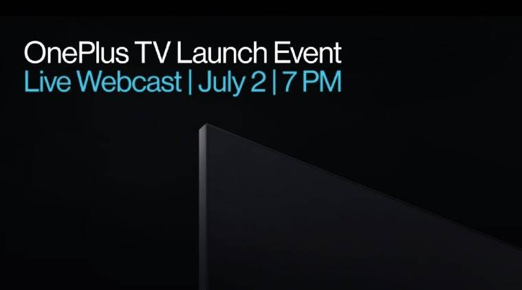 Affordable OnePlus TVs India launch today: Expected price, how to watch livestream - The Indian Express