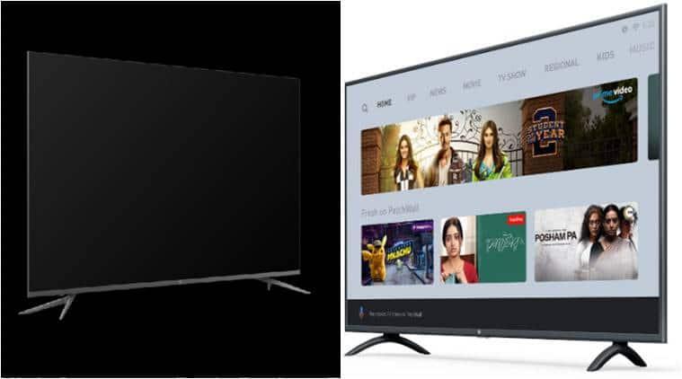 OnePlus TV 55U1, Oneplus tv 55u1 launch, oneplus tv 55u1 price, oneplus tv 55u1 vs mi 4x pro, oneplus tv 55u1 comparison, best 55 inch tv, oneplus tv 55u1 specifications