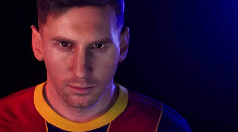 PES 2021, PES 2021 cancelled, PES 2021 season update, PES 2021 price, PES 2022, PES 2022 unreal engine, PES 2022 PS5, PES 2022 Xbox series x, PES 2022 Lionel Messi, PES 2022 graphics