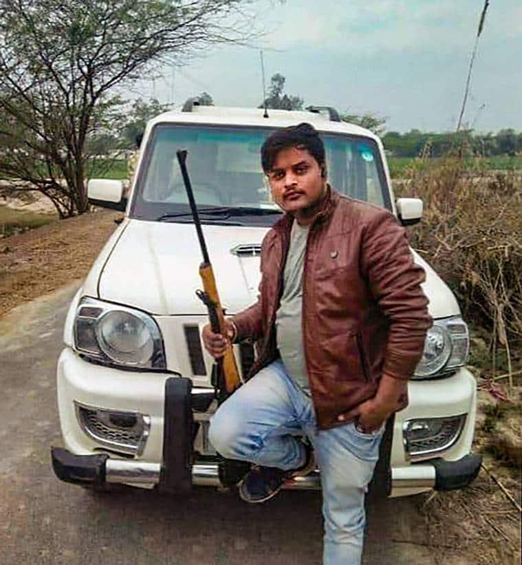 Kanpur encounter, Kanpur police killings, Kanpur killings, vikas Dubey, vikas Dubey brother in law arrested, up police, Amar dubey, Vijay Dubey bounty