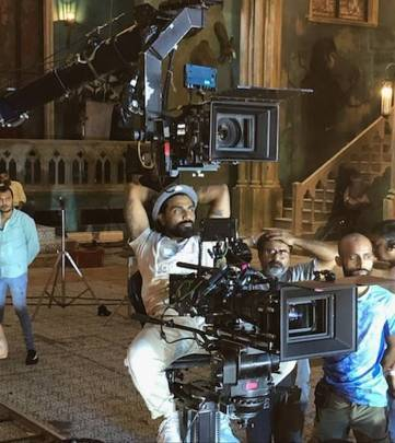 remo d'souza on director