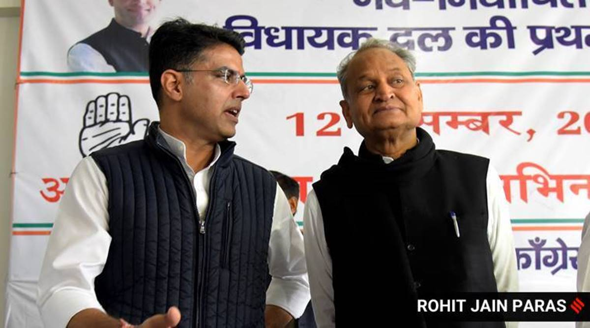 Two months after Sachin Pilot camp alleged phone tapping, FIR against aide, journalist for 'fake news'