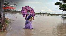 Through rain and floods, Assam's community workers battle pandemic