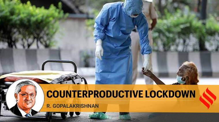 Counterproductive lockdown: More targeted measures, empathy from policy-makers are needed