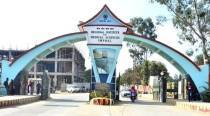 Manipur: Cancer patients left in lurch as radiotherapy dept closed due to COVID-19