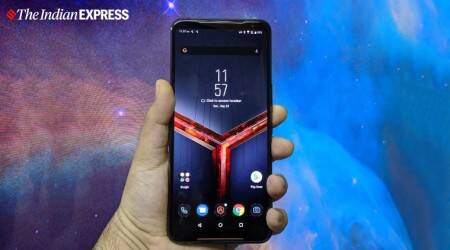 asus rog phone 3, rog phone 3, rog phone 3 india launch, rog phone 3 price in india, how to watch launch rog phone 3 launch, rog phone 3