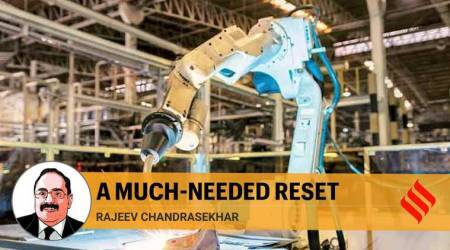 China has long undermined India's manufacturing and IT sectors