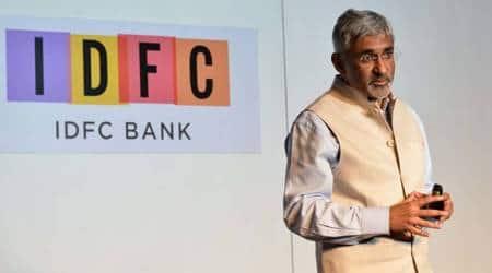 IDFC Bank, Rajiv Lall, Banking Regulation Act, not-for-profit ngo, Indian express news