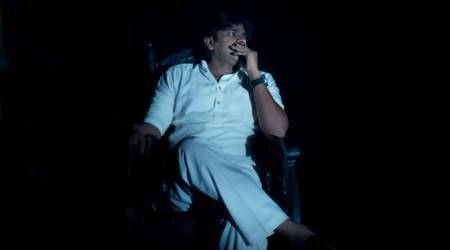 Ram Gopal Varma film powerstar release