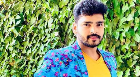 tv actor ravi krishna coronavirus positive