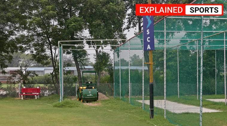 fake T20 league, Ravinder Dandiwal, Ravinder Dandiwal arrested, Ravinder Dandiwal fake league, Sri Lanka Uva T20 league, Indian Express
