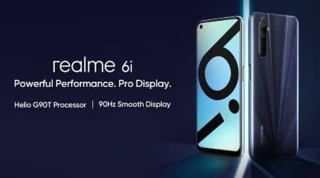 Realme, Realme 6i, Realme 6i launched in India, Realme 6i price, Realme 6i specs, Realme 6i specifications, Realme 6i key features, Realme 6i price in India, Realme 6i sale, Realme 6i first sale, Realme 6i Flipkart, Realme 6i Amazon