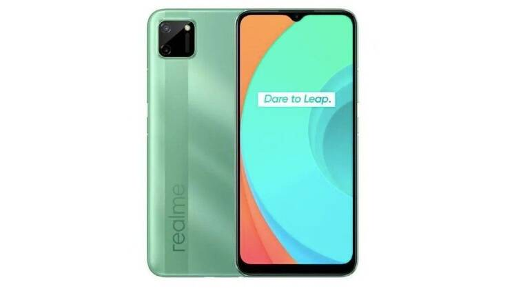 Realme's next smartphone will come with a huge 6,000mAh battery