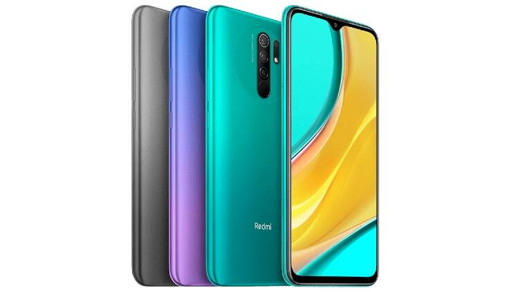 Xiaomi Redmi 9 India Launch August 4: Specifications, Price in ...