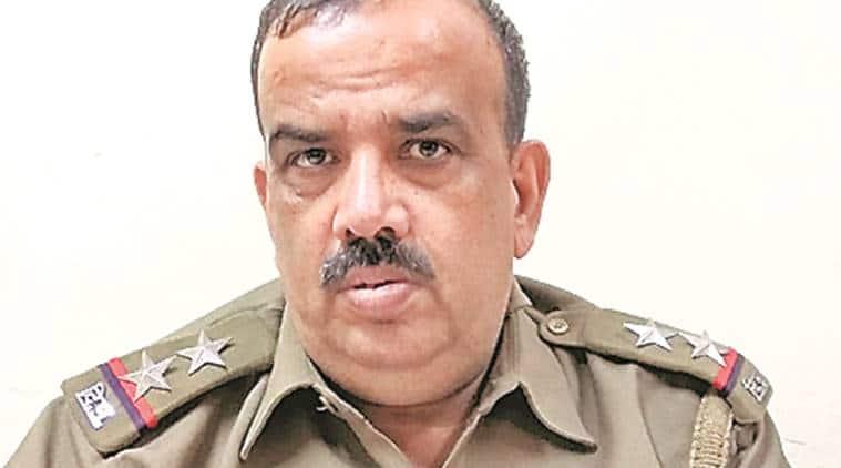 Delhi police SI, coronavirus death, Covid cases, Delhi news, Indian express news