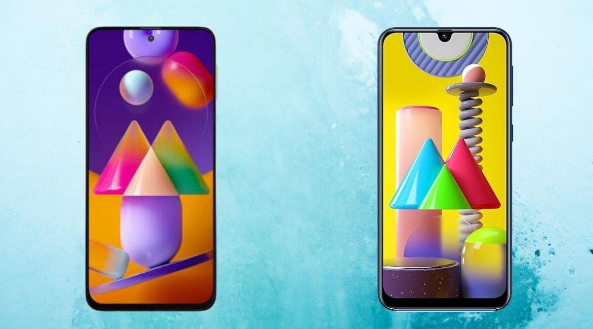 Samsung Galaxy M31s Vs Galaxy M31 Which Is A Better Choice Technology News The Indian Express
