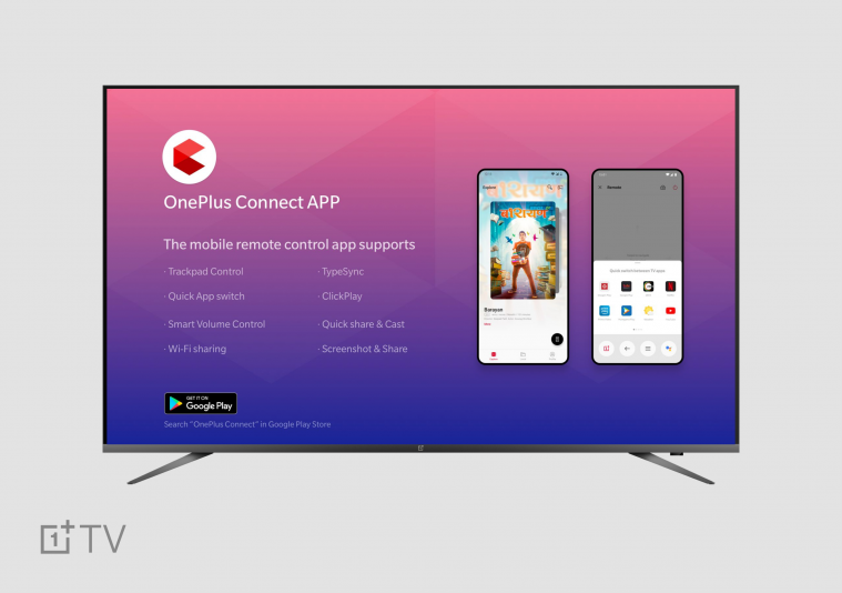 oneplus tv, oneplus smart tv, affordable oneplus tv, smart tv