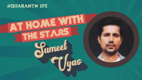 It took me years but I felt accepted in the web space by the audience: Sumeet Vyas