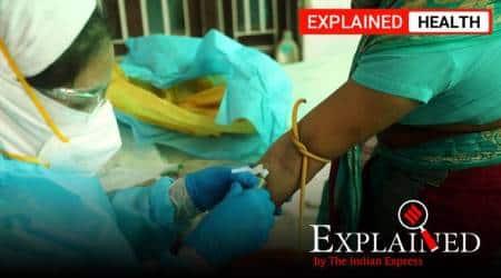 delhi serological survey, delhi coronavirus sero surey, what is serological survey, delhi govt sero survey, delhi coronavirus update, covid news update delhi, indian express explained