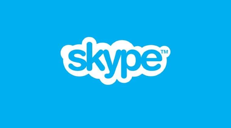 skype, skype ios, How to blur the background on Skype, skype ios app blur background, how to use skype, what is skype,. skype vs zoom