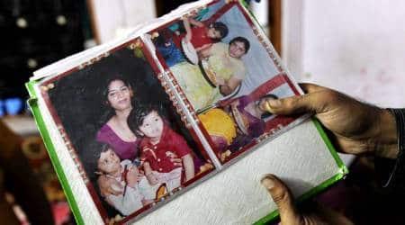 Sonu Punnjaban, who is Sonu Punjaban? Sonu Punjaban trafficking case, Sonu Punjaban jailed, India news, indian express