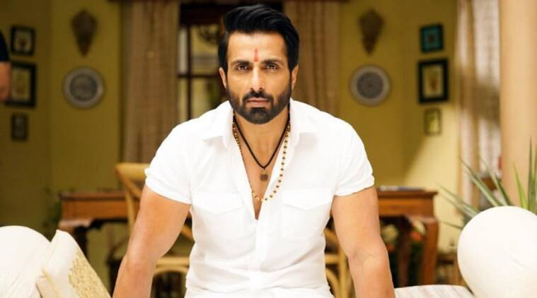 Five films of Sonu Sood that you can watch online | Entertainment News,The  Indian Express