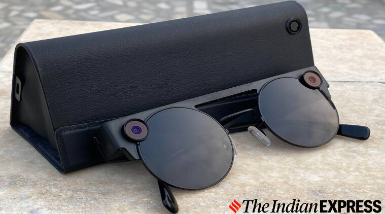 Snap Spectacles 3 review: Smart glasses for the snappy generation - The Indian Express