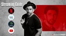 Streaming Guide: Amit Sadh movies