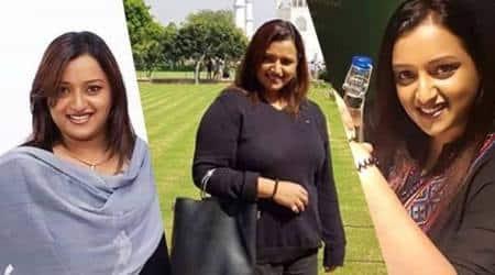 Who is Swapna Suresh