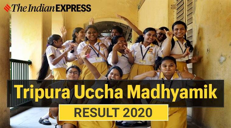 Tripura Board HS 12th Result