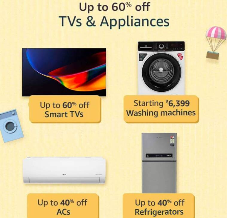 amazon prime day 2020, prime day 2020, prime day 2020 deals, prime day 2020 offers, prime day 2020 exchange offers, amazon prime day sale in india