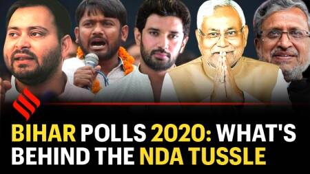 Bihar Elections: Big Issues, NDA Tussle, Challenge for RJD - All you need to know