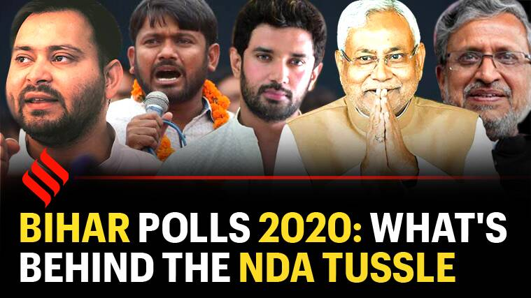 Bihar Elections: Big Issues, NDA Tussle, Challenge for RJD – All you need to know