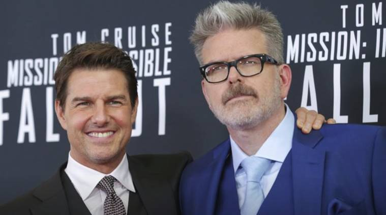 Christopher McQuarrie says his new film with Tom Cruise will see him play 'a very un-Tom character'