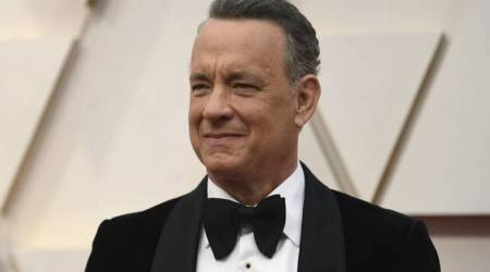 Tom Hanks on coronavirus social distanciing