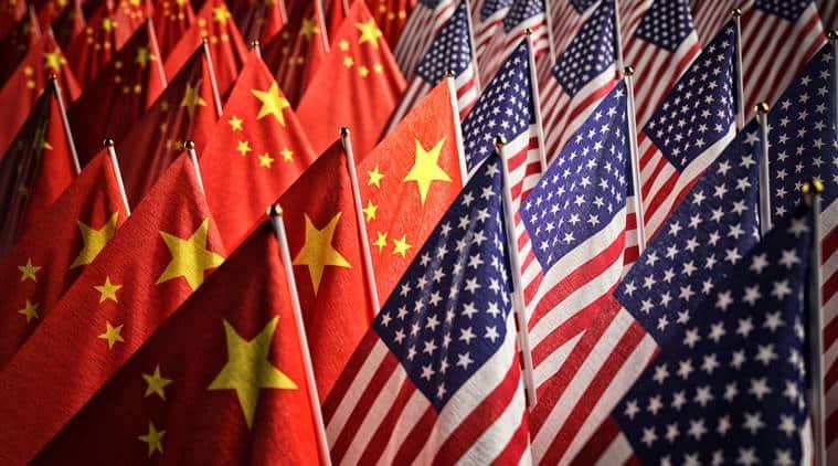 China Houston consulate, US China relations, Trump china,