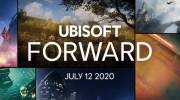 Ubisoft, Ubisoft Forward, Ubisoft Forward 2020 event, Watch Dogs Legion, Far Cry 6, Assassin's Creed Valhalla, Hyper Scape, Might & Magic: Era of Chaos, Tom Clancy's Elite Squad., Mythic Quest: Raven's Banquet, Just Dance 2020, The Crew 2, Ghost Recon Breakpoint, Brawlhalla