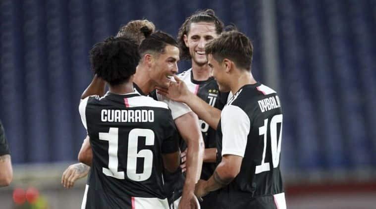 Juventus to 3-1 win at Genoa, Juventus vs Genoa, Serie A, Serie A Ronaldo, Cristiano Ronaldo Serie A