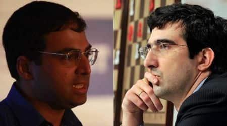 Vishy Anand vs Vladimir