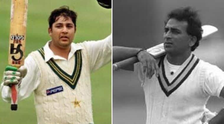 Inzamam -ul-Haq, Inzamam -ul-Haq batting, Suni Gavaskar's tips to Inzamam -ul-Haq, Inzamam -ul-Haq on Gavaskar