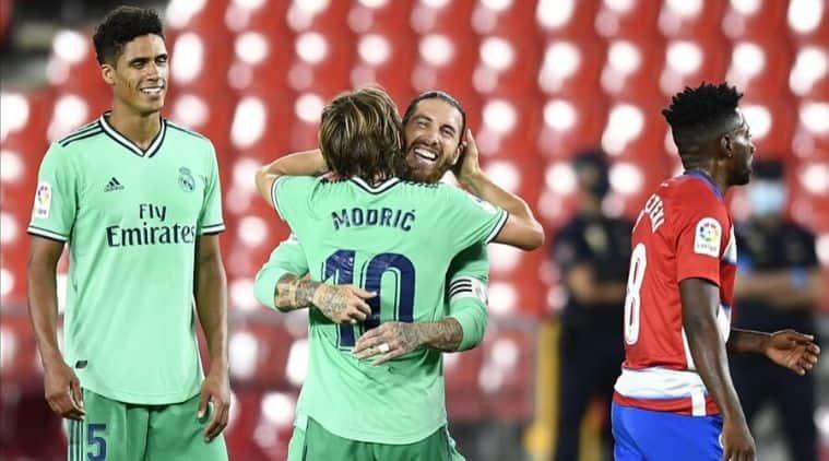 Real MadridaReal Madrid, LaLiga, LaLiga Real Madrid, LaLiga title