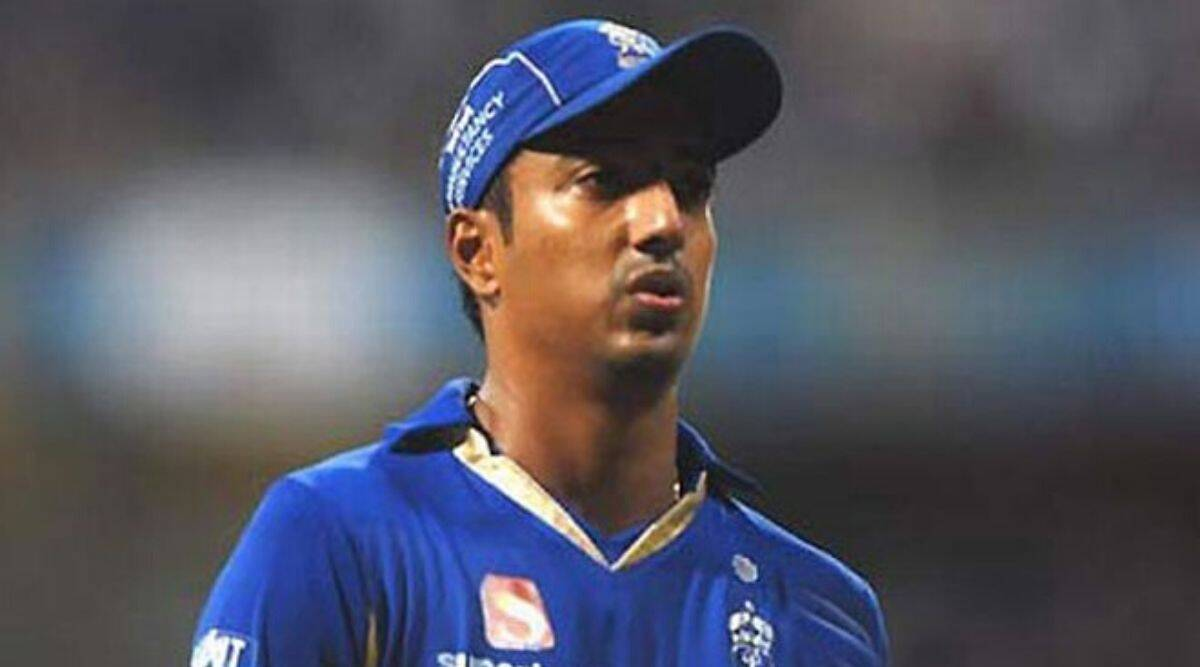 Ankeet Chavan can play again after spot-fixing ban reduced to 7 years by BCCI